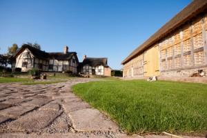 Parsons Hall Farm 01